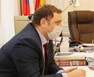 Вворонежской мэрии рассказали опреимуществе госзакупок