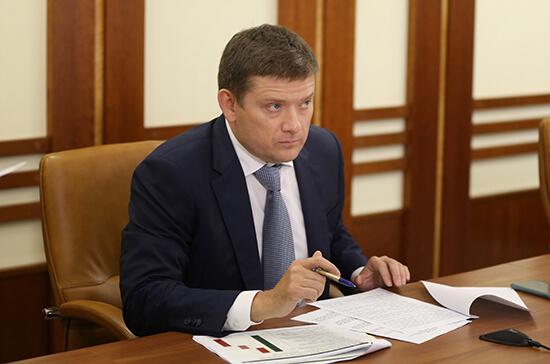 Журавлёв рассказал оновых мерах поддержки экономики играждан