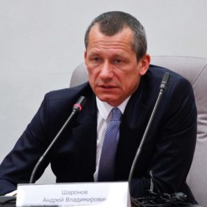 Шаронов Андрей Владимирович