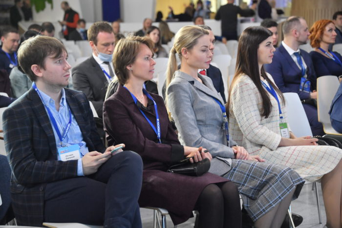 Дискуссия «Медиация какбизнес-культура: равноправный диалог наоснове доверия» 24.03.2021