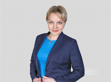 Бондаренко Анастасия Борисовна