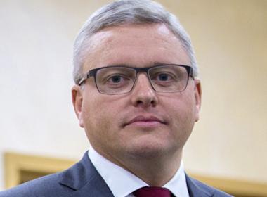 Евтушенко Олег Николаевич