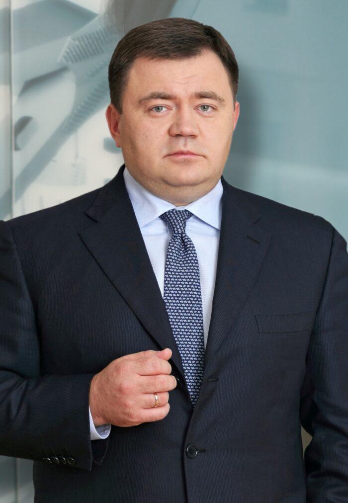 Фрадков Пётр Михайлович