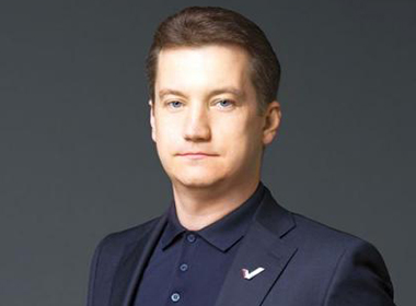 Гетта Антон Александрович