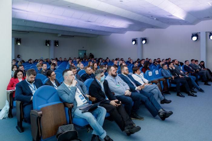 Дискуссия: Вызовы IT-отрасли вусловиях цифровизации госуправления иэкономики: кадровый потенциал, управление проектами, закупки 24.03.2021