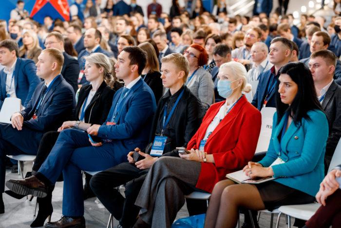 Пленарное заседание «Оптимизационный» законопроект: эволюция илиреволюция?