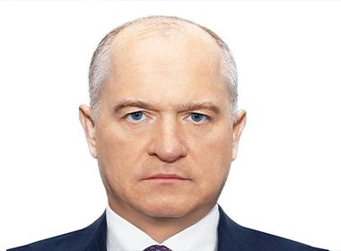 Харченко Иван Николаевич