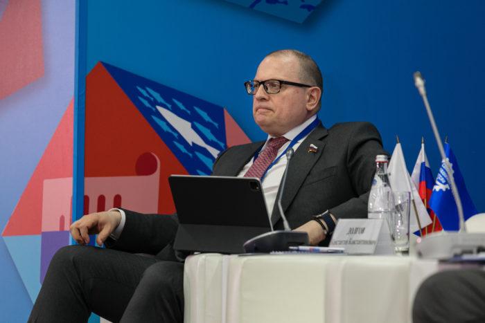Круглый стол «Предприятия ОПК: Добро пожаловать вгражданские закупки!» 24.03.2021