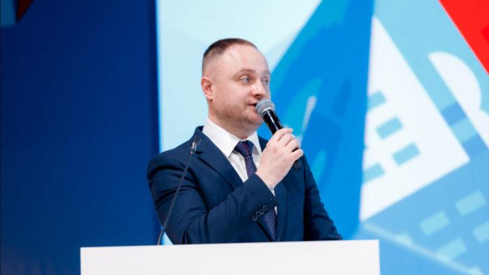 Церемония награждения победителей VII Всероссийского конкурса журналистов. Репортаж