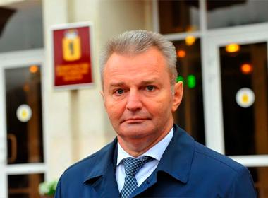 Каграманян Игорь Николаевич