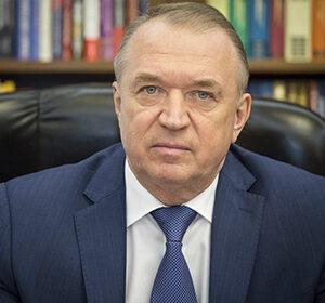 Катырин Сергей Николаевич