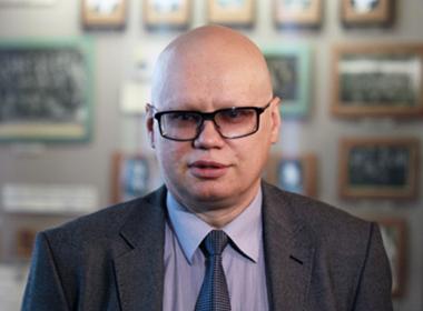 Лавров Алексей Михайлович