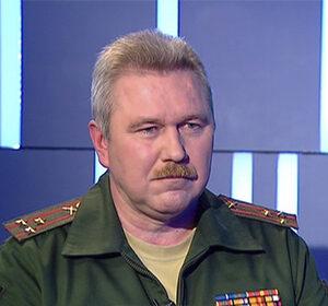 Осыко Михаил Владимирович