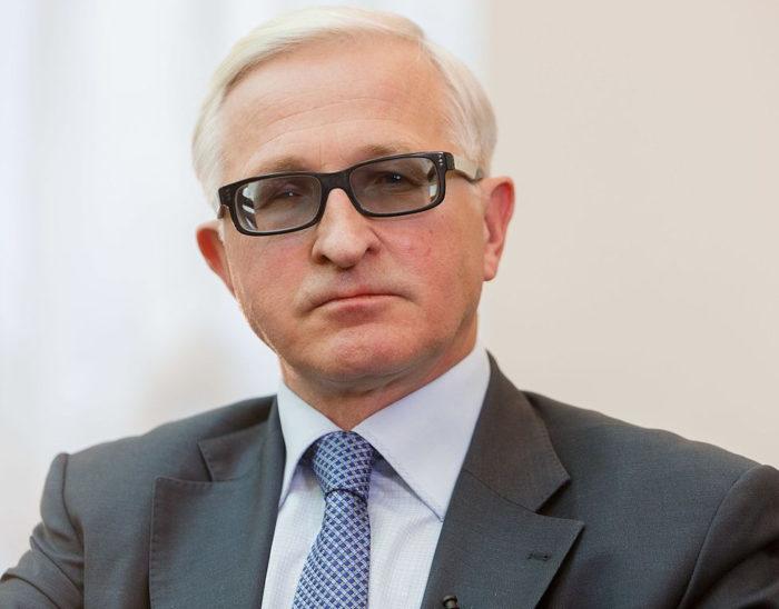 Шохин Александр Николаевич