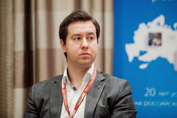 Шубин Андрей Николаевич
