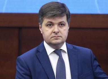 Симоненко Владимир Александрович