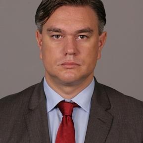 Соколов Андрей Геннадьевич
