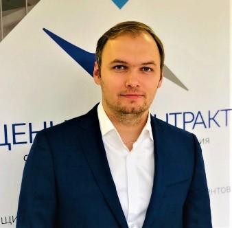 Маковеев Сергей Сергеевич