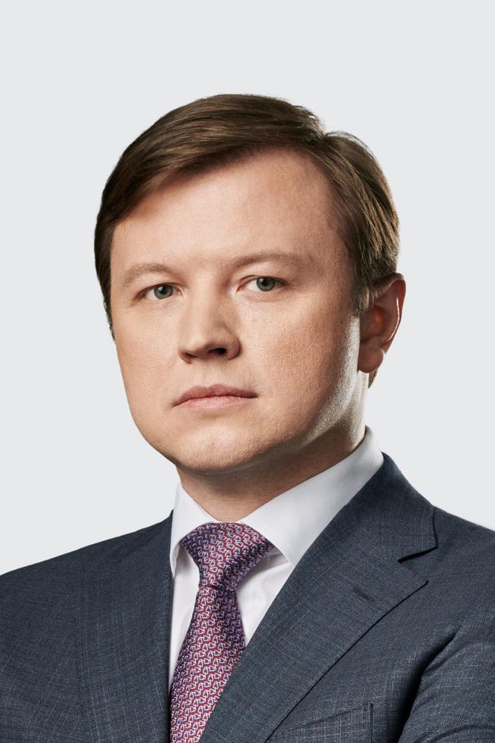 Ефимов Владимир Владимирович