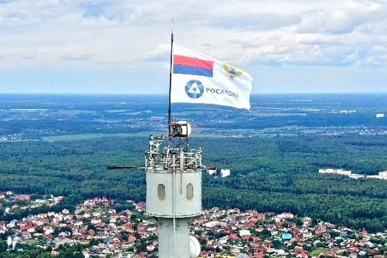 «Росатом» подготовил программу экспансии на506 млрд. руб