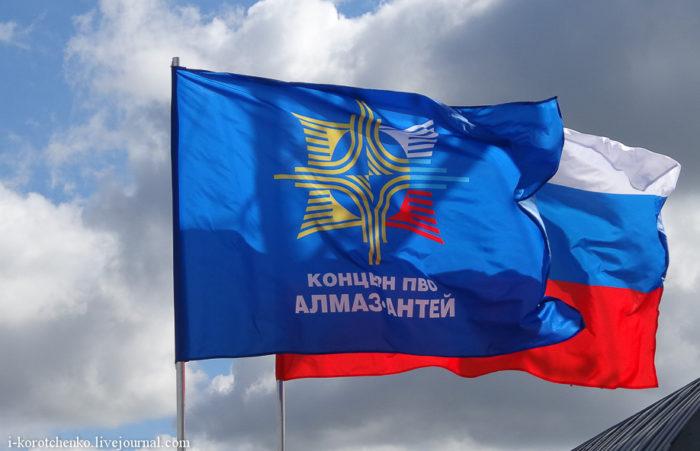 Импортозамещение наАрктическом шельфе: «Алмаз-Антей» «Газпрому»