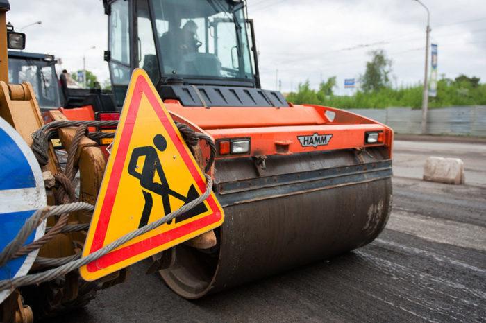 Цены контрактов навыполнение работ поремонту федеральных дорог можно будет увеличивать